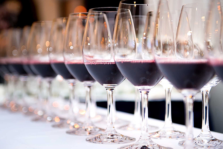 Legacy in a Glass - Tasting for Quality