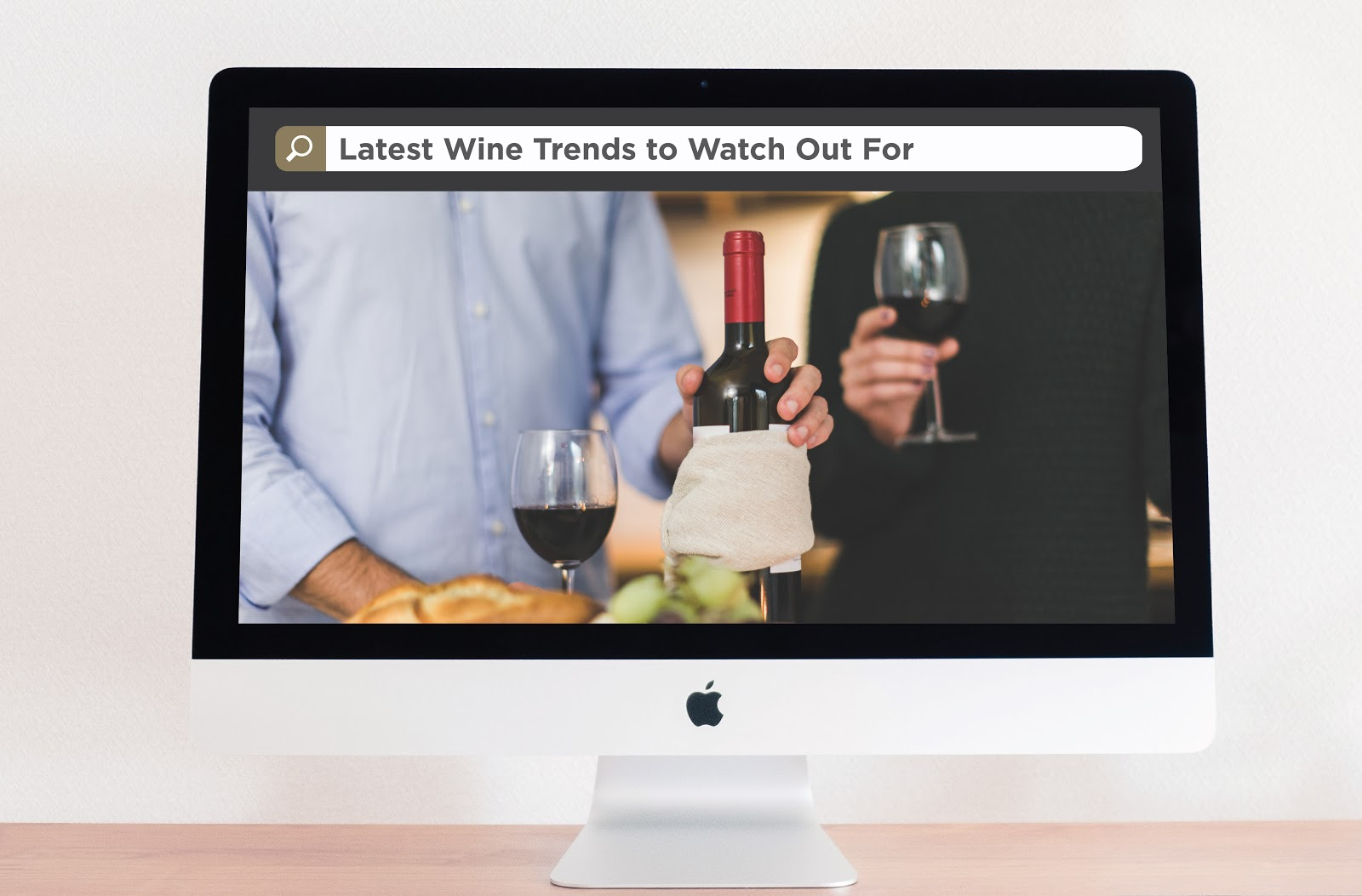 Latest Wine Trends to Watch Out For